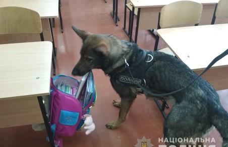 """Помилкова тривога: як в Харкові """"замінували"""" школу(фото, відео)"""