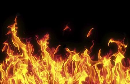 На Харківщині з початку року вгонь забрав життя 12 людей