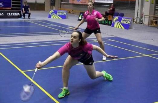 Харків'янки стали призерками етапу Кубка Європи