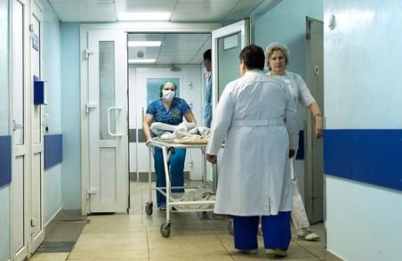 Смертельна ДТП на Харківщині: трьох постраждалих вже випустили з лікарні