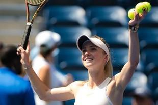 Харків'янка Світоліна здобула впевнену перемогу на Australian Open
