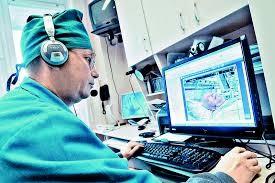 На Харківщині сучасні технології прийдуть на допомогу сімейним лікарям