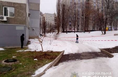 В Харкові двоє чоловіків вчини стрілянину, постраждав офіцер поліції (Фото)