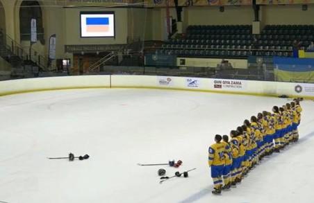 Харків'янки привели збірну з хокею до фінальної частини чемпіонату світу
