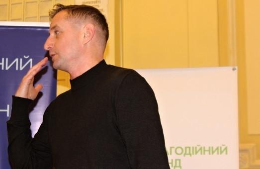 """""""Схід читає"""": харків'янин Сергій Жадан разом з іншими літераторами підтримає бібліотеки"""