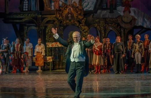 В Харкові відбудеться концерт за участі двох народних артистів