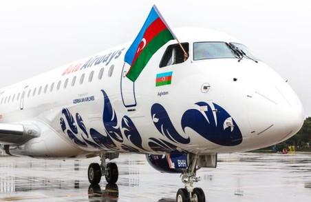 Харків'яни можуть літати до Баку прямим рейсом