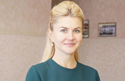 Фундамент сучасної української державності було закладено століття тому – Світлична