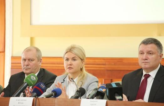 Під час виборчої кампанії на Харківщині жодні незаконні дії допущені не будуть – Світлична
