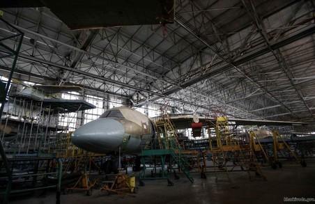 Харківський авіазавод може отримати держзамовлення на виробництво літаків АН-74 –  Світлична