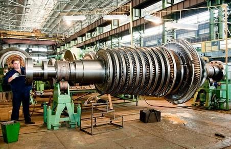 На Харківщині продовжує зростати промислове виробництво - ХОДА