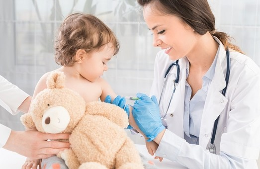 Відмова від вакцинації є глобальною загрозою людству - ВООЗ