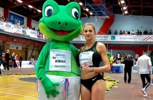 Харківські спортсменки здобули медалі на міжнародних турнірах