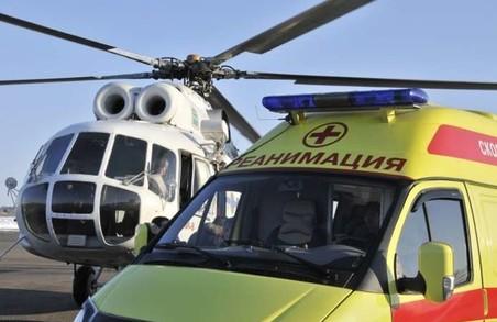 На Харківщині немовля опинилося в лікарні через воду з нітратами