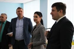 На Харківщині з'явився новий інклюзивно-ресурсний центр та медіатека (фото)