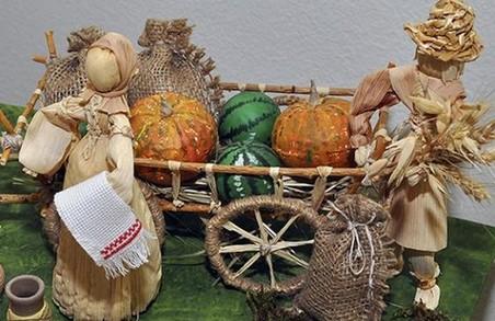 Харків'янам покажуть «Подих осені»