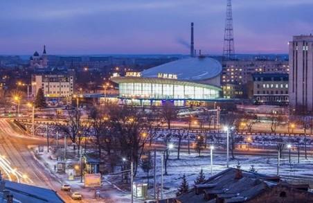 Харків'ян очікує тепліша погода на вихідні