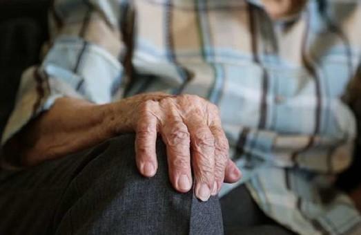 На Харківщині зловмисники побили та пограбували пенсіонера
