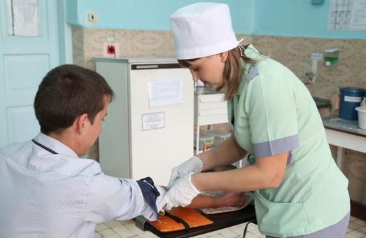 Харків'яни можуть зробити аналіз на напруженість імунітету проти кору