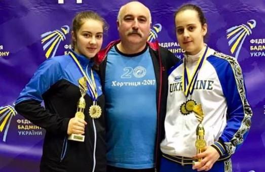 Харків'яни стали володарями Кубку України з бадмінтону