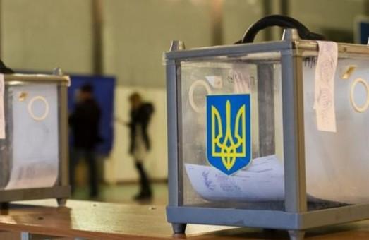 Протягом доби на Харківщині виявлено два порушення виборчого законодавства