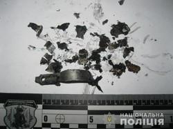 На Харківщині від вибуху гранати загинув чоловік (фото)
