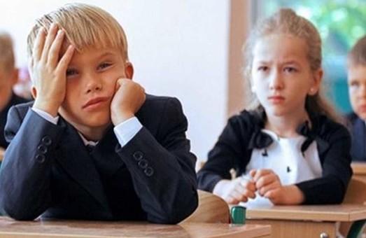 Харківські школи температурного режиму не дотримуються