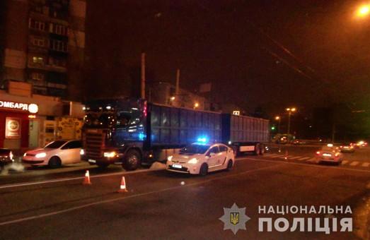 В Харкові розшукують свідків смертельного ДТП