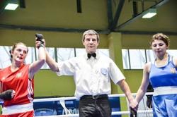 Харківські боксерки завоювали п'ять золотих нагород (фото)