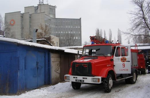 На Харківщині пожежі забрали життя шістьох людей