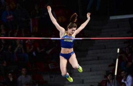 Харківські легкоатлети поїдуть на чемпіонат Європи в складі національної збірної