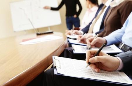 Харківські підприємці дізнаються про вимоги пожежної та техногенної безпеки