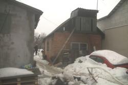 В Харкові внаслідок пожежі загинув чоловік(фото)