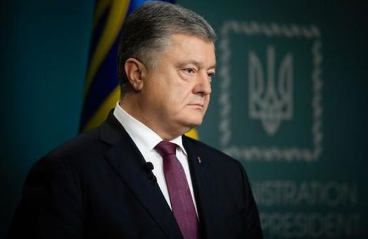 Петро Порошенко відвідає Харківщину з робочою поїздкою