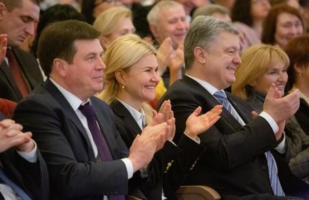 Харків може пишатися одним з кращих філармонійних комплексів в країні – Світлична