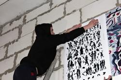 До Харкова помандрувала плакатна виставка про толерантність