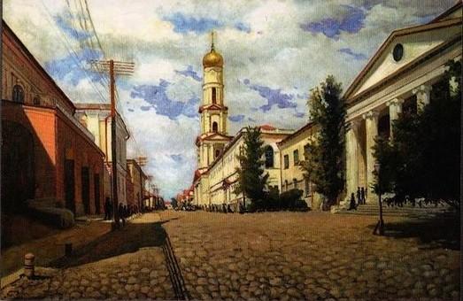 Харків'яни можуть дізнатися історію Каразінського університету