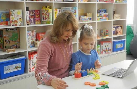 На Харківщині з'явився найбільший в регіоні інклюзивно-ресурсний центр