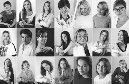 Харків'ян закликають почути голос дружин загиблих військових