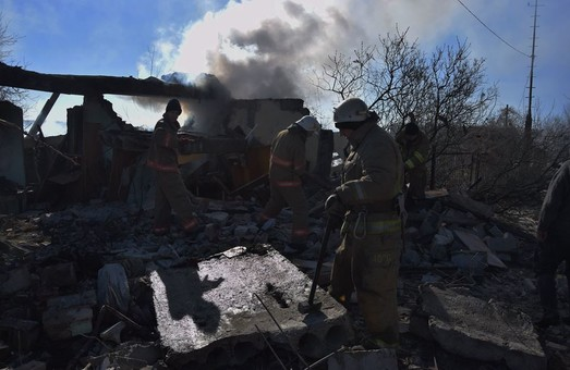 На Донбасі загинув український військовий, ще двоє отримали поранення