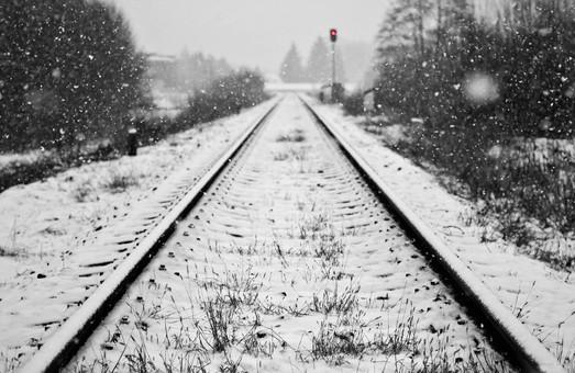 На Харківщині поїздом смертельно травмовано підлітка