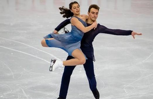 Харківські юніори - чемпіони України з фігурного катання