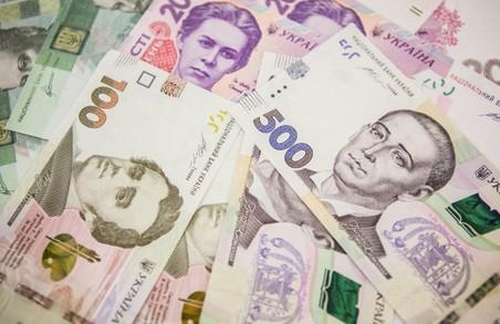 На Харківщині зросла середньомісячна заробітна плата – ХОДА