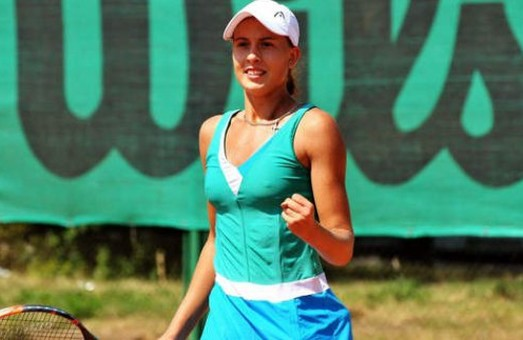 Харківська спортсменка стала переможницею турнір в Туреччині