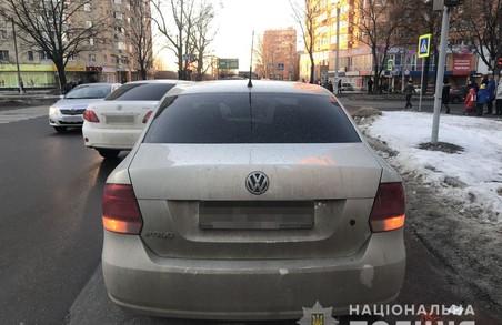 В результаті ДТП на Харківщині постраждали 14 людей