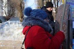 Харків'яни вшанували пам'ять жертв теракту під Палацом спорту (ФОТО)
