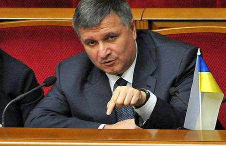 Замголови фракції БПП Сергій Березенко фігурує у кримінальних провадженнях – Аваков