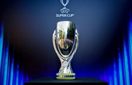 УЄФА прийняла заявку Харківської області на проведення Суперкубку на стадіоні «Металіст» - ХОДА