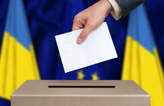 На Харківщині за добу Харківщини 4 повідомлення, пов'язані із виборчим процесом