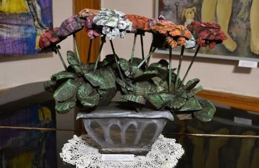 В Харкові відбудеться виставка авторської скульптури
